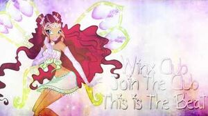 Winx Club Join the Club - This is The Beat SoundTrack