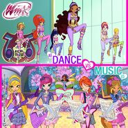 Dance VS Music
