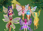 Tecna's below wings