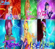 Winx Club Episodes Wiki:Standards