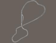 Qoron IV wireframe