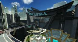 Vault square-ubermall