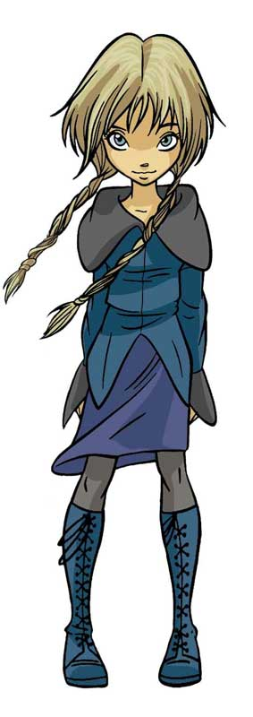 Anime Characters That Start With C : Elyon w i t c h wiki fandom powered by wikia