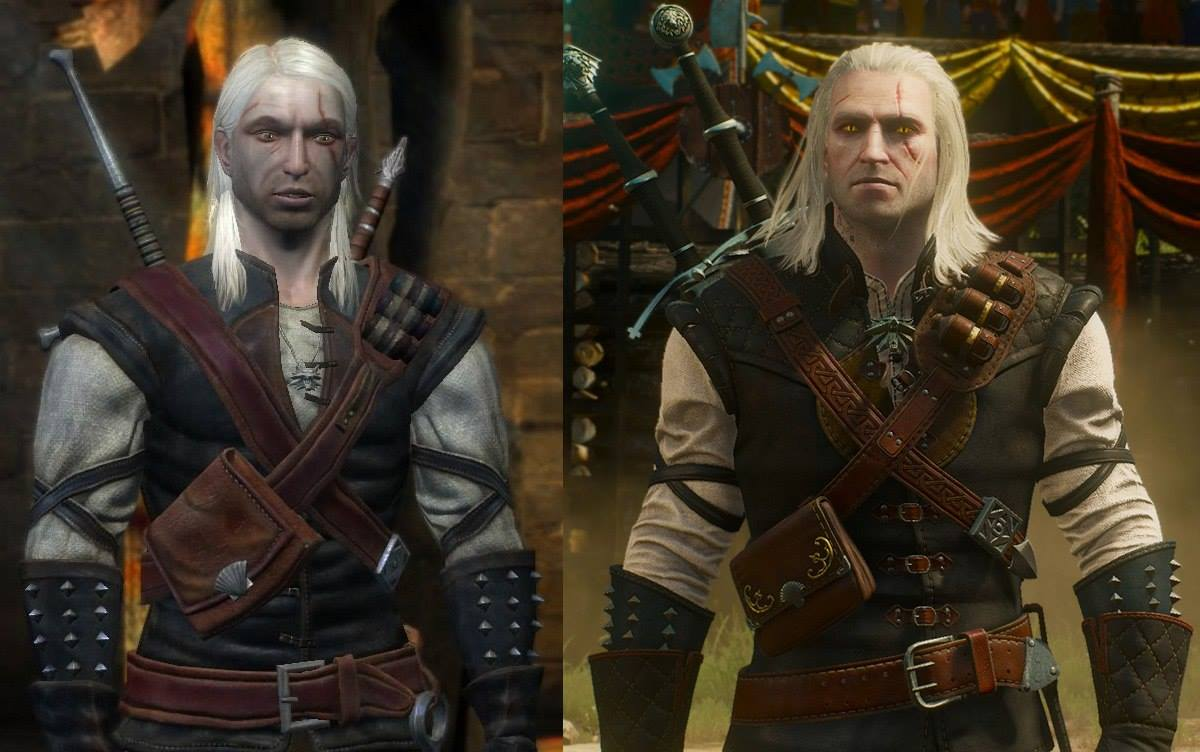 witcher 3 superior griffin armor how to get quest