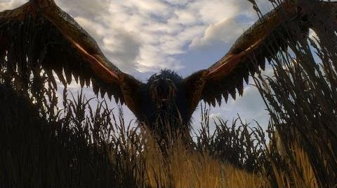 How to beat the ROYAL GRIFFIN on ANY DIFFICULTY- Top 10 toughest boss fights in Witcher 3- -10