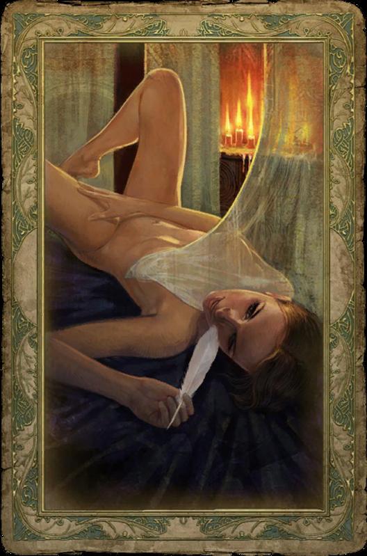 Free erotic romance cards