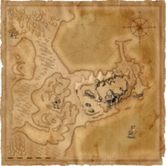 Map Old Manor