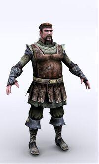 Boholt figur