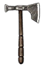 Weapons Small axe