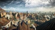 Witcher3City