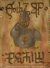 Ad Royal guard