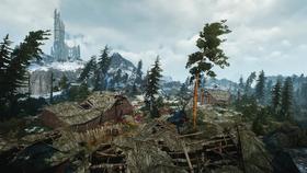 Tw3 Village Abandoned (Undvik) 2
