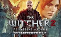 Witcher 2 Xbox 360