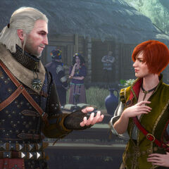 Shani in the Heart and Stone expansion for <a href=