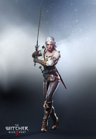 File:Ciri gamescom 2014 render ultra hq by scratcherpen.jpg