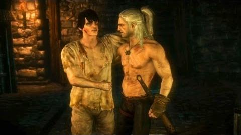Aryan La Valette (The Witcher 2) Full HD