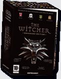 The Witcher: Enhanced Edition Box der Verkaufsversion
