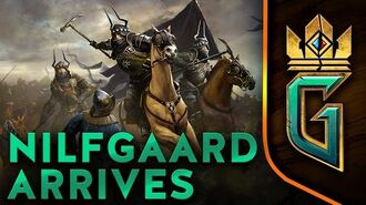 Nilfgaard arrives Factions in GWENT The Witcher Card Game