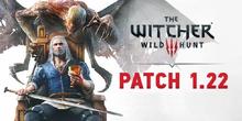 Tw3 patch 1.22