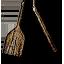 Tw3 broken oar