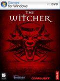 The Witcher EU box