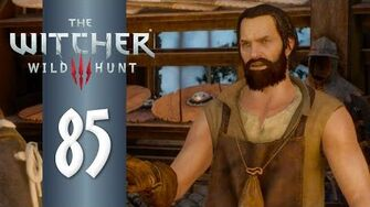 Enhanced Cat School Gear - The Witcher 3 DEATH MARCH! Part 85 - Let's Play Hard