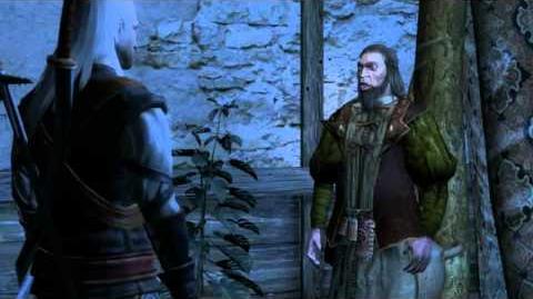 Raven's Armor Quest