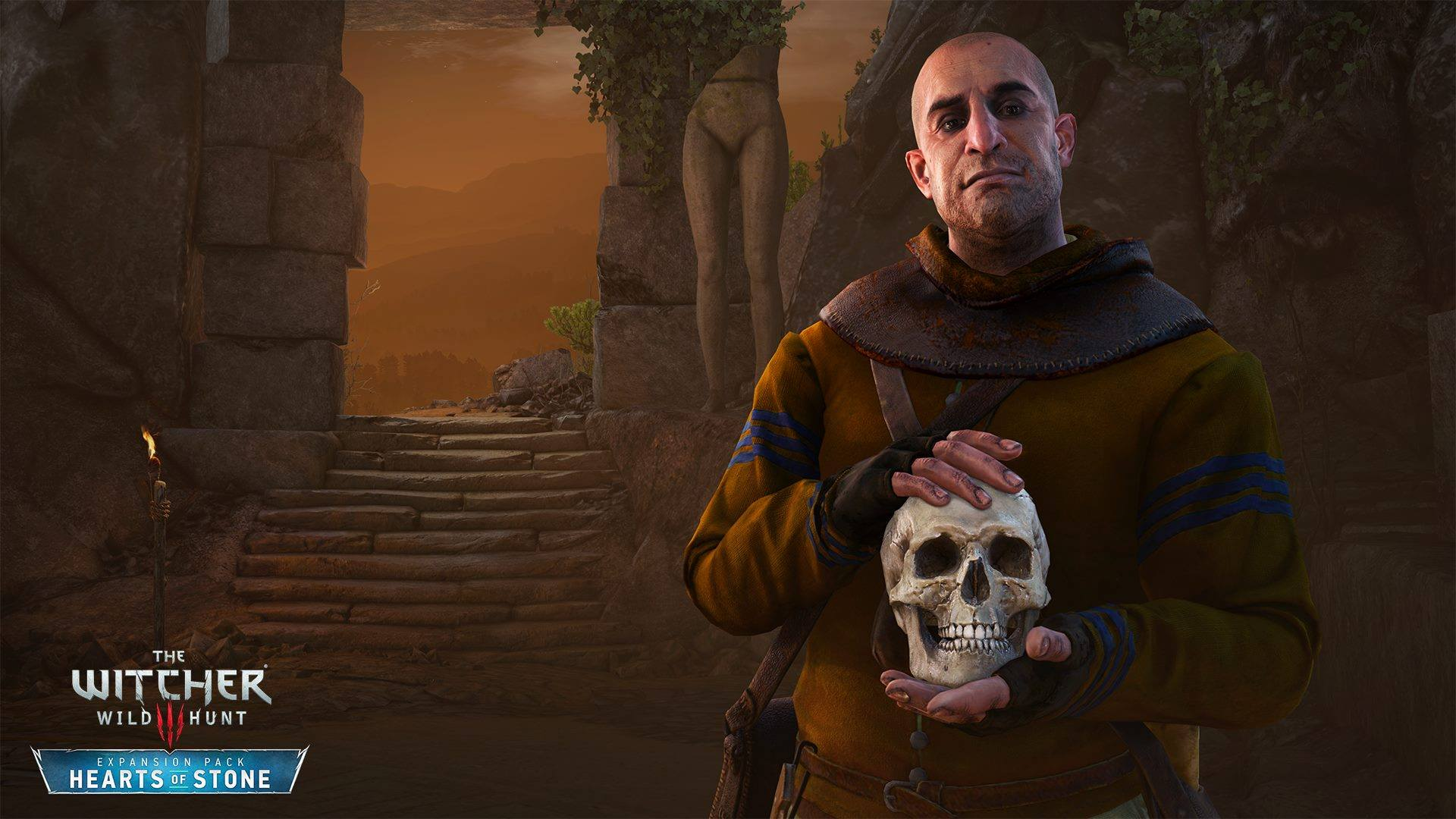 Image result for witcher 3 heart of stone