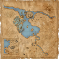 Mappa del gioco