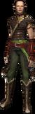 People Half-elf full