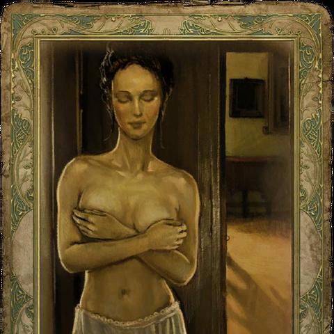Rozalind Pankiera's sex card<br />censored version is identical