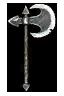 Temerská ocelová sekera
