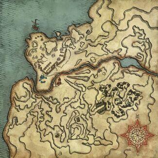 Tw2 map kaedwenicamp