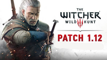 Tw3 patch 1.12