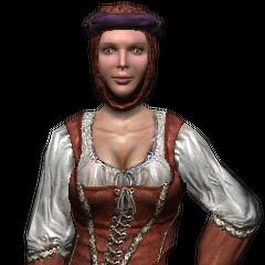 kikimore claw woman