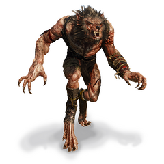 Bestiary image from official Prima guide
