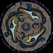 TW3 drummond shield