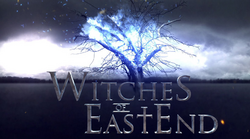 Witches Title Card
