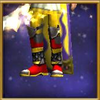 Boots DS Fireglow Striders Female