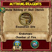 Mything Reagents 3