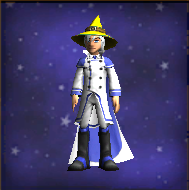 Robe MB Robe of Ideals Male