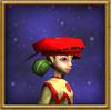 Hat Cardinals Cap Female