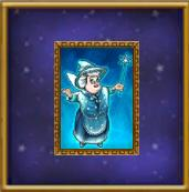 ProfessorGreyrose-WizardCityHouseItem
