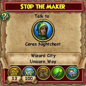 StopTheMaker2-WizardCityQuests