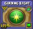 Guiding Light Item Card