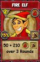 Fire Elf