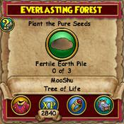 Everlasting Forest 1