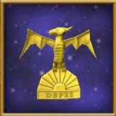 Dragonspyre Trophy