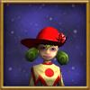 Hat WC Elegant Hat Female