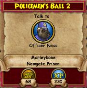 Policeman's Ball 2